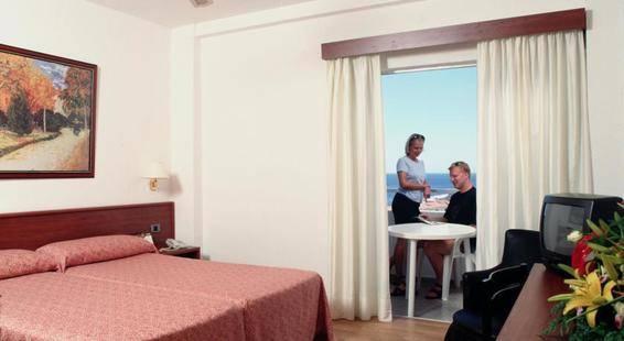 Catalonia Punta Del Rey Hotel