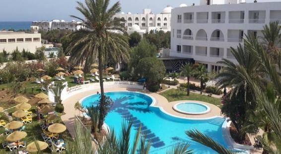 Daphne Bahia Beach Hotel