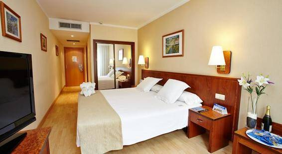 Hcc Montblanc Hotel