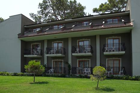 Kimeros Park Holiday Village