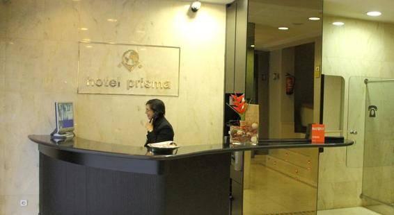 Medium Prisma Hotel