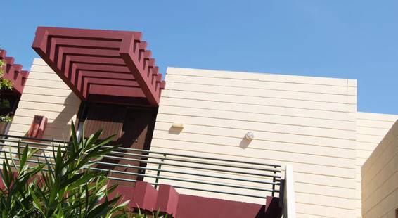 Palia Don Pedro Hotel