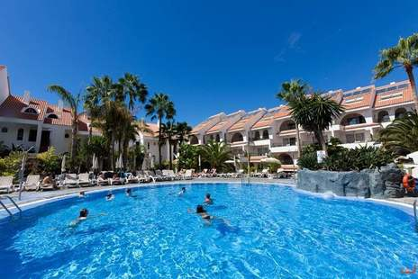 Paradise Park Hotel