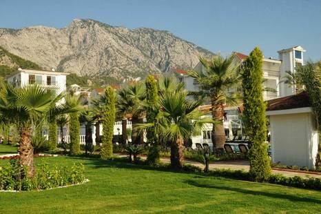 Onkel Hotels Beldibi Resort (Ex. Ramada Resort Kemer)