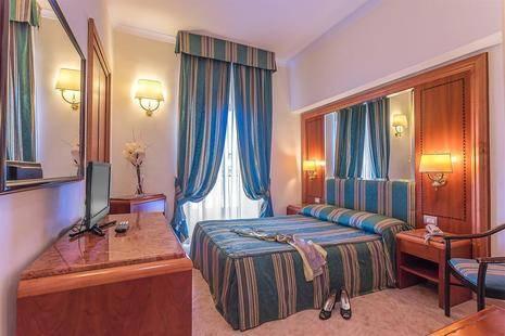 Raeli Hotel Floridia (Ex.Floridia Hotel)
