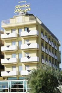 Remin Plaza Hotel