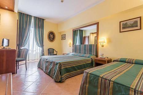 Lazio Hotel