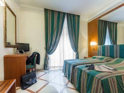 Regio Hotel