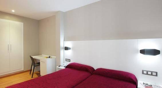 Alameda Hotel