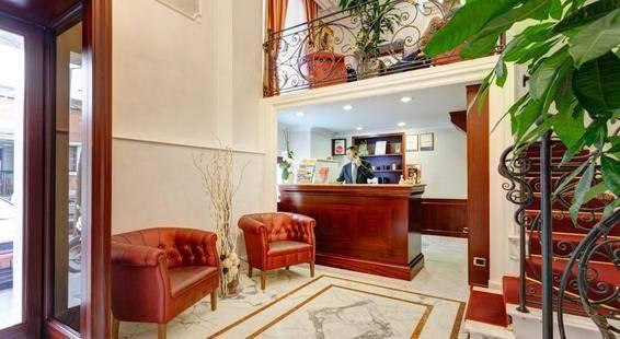 Best Roma Hotel