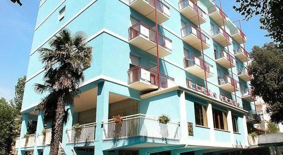 Biancamano Hotel