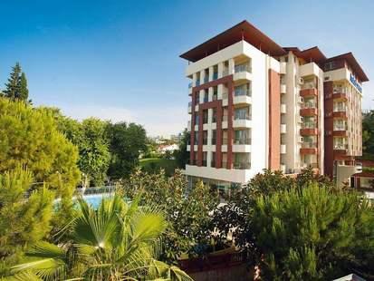 Sirma Beach Hotel