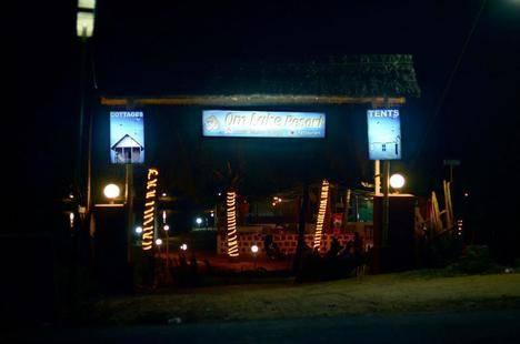 Om Lake Resort
