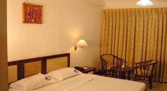 Swagath Holiday Resort