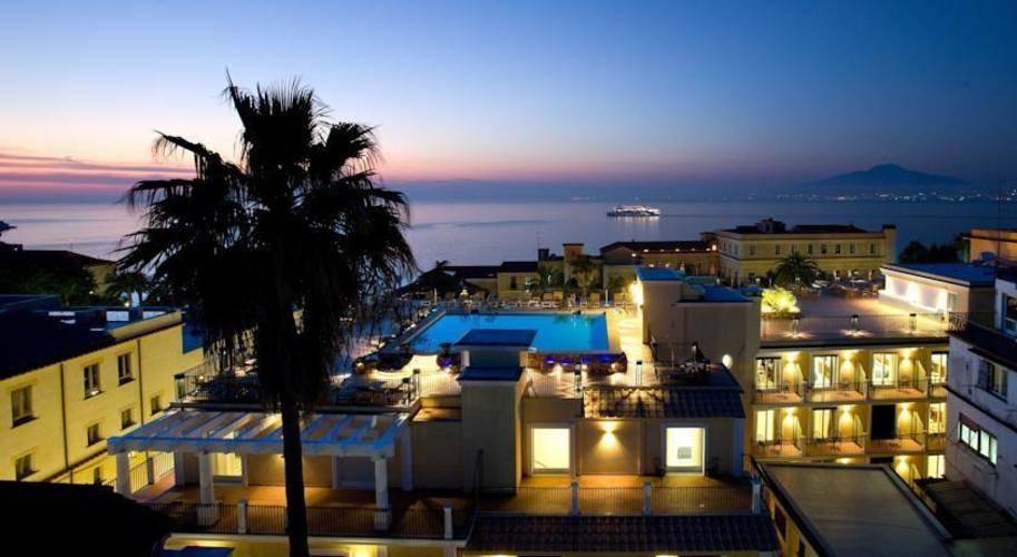 La Favorita Hotel