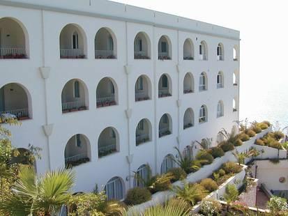 Olimpo Hotel