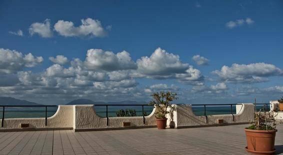 Citta Del Mare Hotel