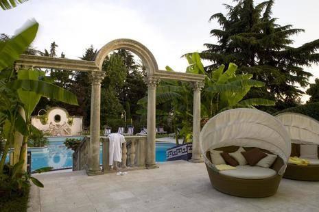 Abano Ritz Thermae & Wellness Hotel