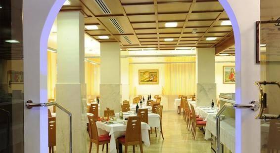 Adler Alassio Hotel