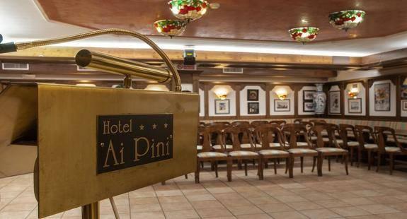 Ai Pini Hotel