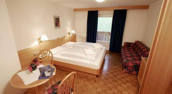 Alpenhotel Rainell Hotel