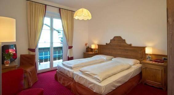 Andreas Hofer Hotel