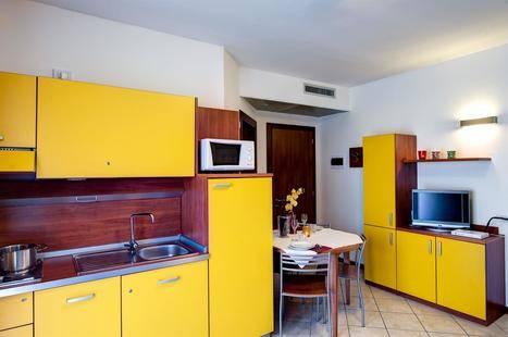 Aparthotel Sheila