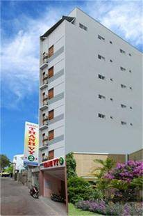 Thanh Vy 2 Hotel