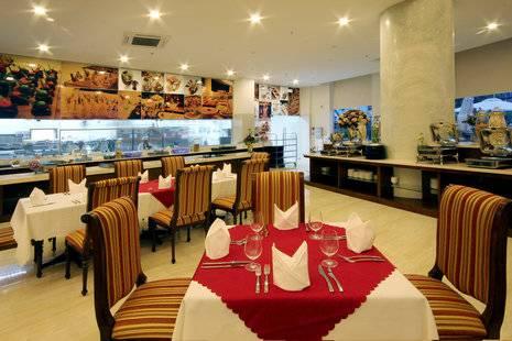 Nha Trang Palace Hotel