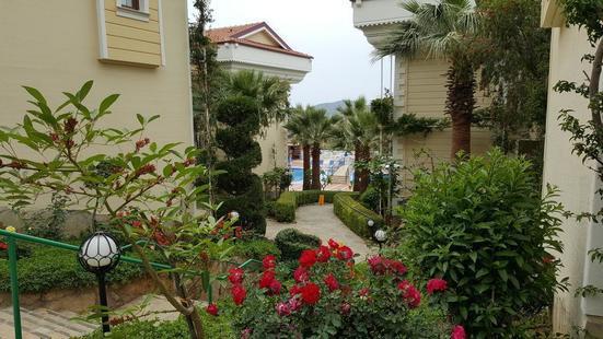 Yel Holiday Resort