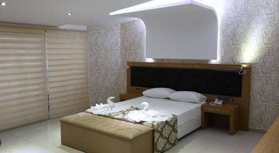 Sun Flower Hotel