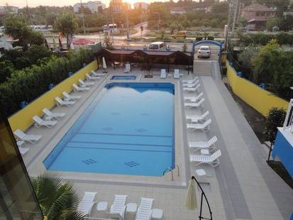 Matiate Park Hotel