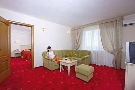Пансионат Черное Море