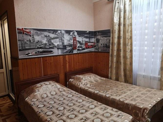 Эдельвейс Отель