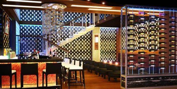 The Pllazio Hotel Gurgaon