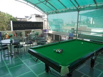 Rockwell Plaza Hotel