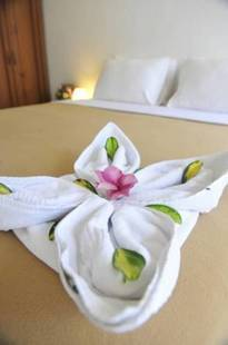 Tina's Inn Hotel