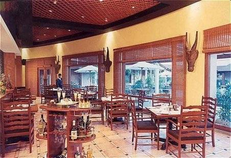 Uppal's Orchid Hotel