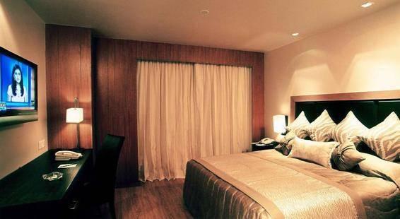 Svelte Hotel & Personal Suite