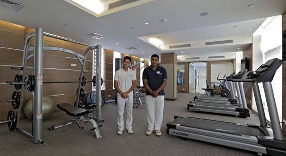 Radisoon Blu Hotel Greater Noida