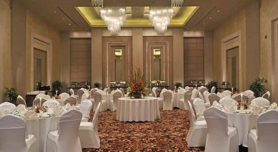 Optus Sarovar Premier Hotel