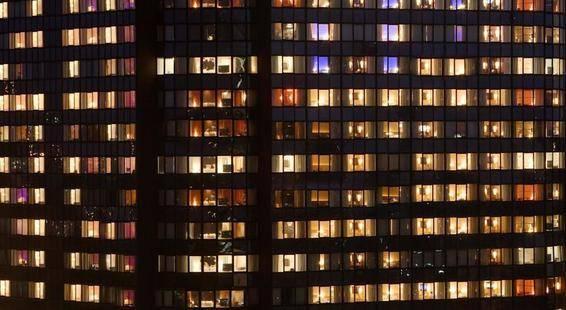 Le Meridien New Delhi Hotel