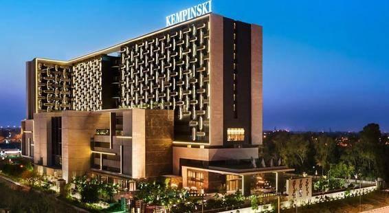 Kempinski Ambience Hotel