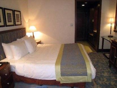 Itc Maurya Tower Hotel