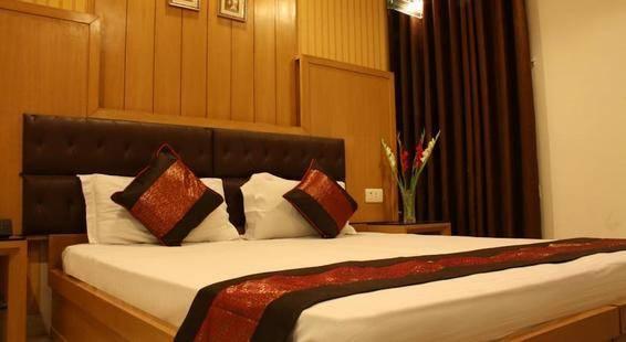 Apra International Hotel