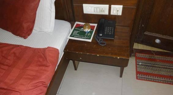 Gaylord International Hotel