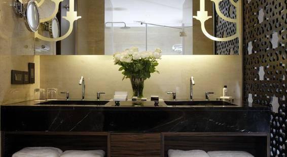 Fraser Suites Hotel
