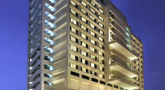 Holiday Inn New Delhi Mayur Vihar Noida (Ex. Doubletree By Hilton Hotel New Delhi Noida Mayur)