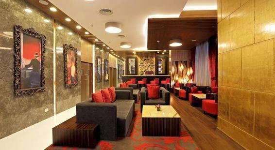 Country Inn By Carlson Saket Hotel