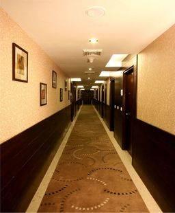 1589 City Mark Hotel